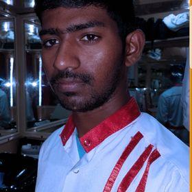 Keerthi Karan