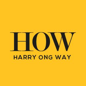 Harry Ong