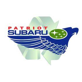 Patriot Subaru Patriotsubaru On Pinterest