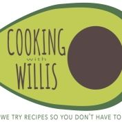 Cooking With Willis