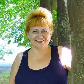 Nina Shramova