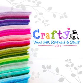 Crafty Wool Felt