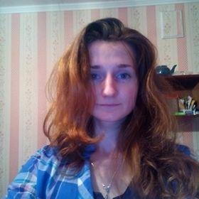 Evgenia Pol
