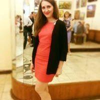 Yekaterina Spiridonova