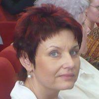 Ivana Trefilová