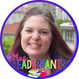 MrsReaderPants