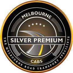 Melbourne Silver Premium Cabs