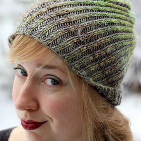 Anna Johanna - knit design