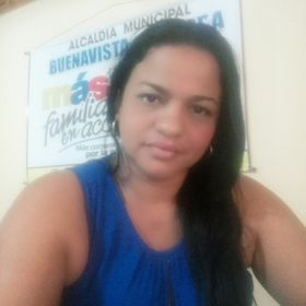 Yesenia Bula Diaz