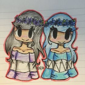 ❀ Aphmau ❀ (Destiny_Guppy) on Pinterest