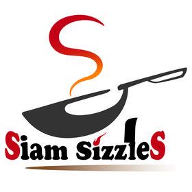 Siam Sizzles - Thai Recipes