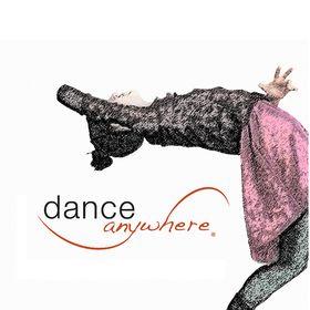dance anywhere®