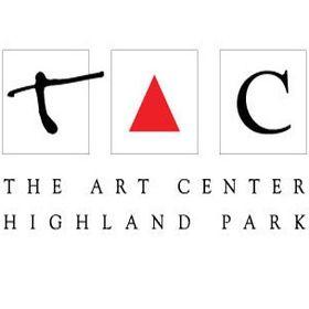 The Art Center Highland Park