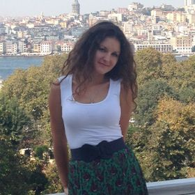 Nataliya Zheleznova