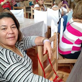 Jurema De Almeida Dias