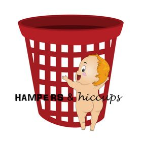 Hampers & Hiccups | Modern Homemaking and Positive Parenting