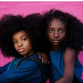Beautiful Black Kids| A Black Kids Hub