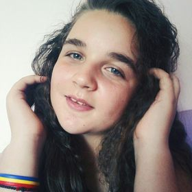 Ilies Georgiana-Melisa