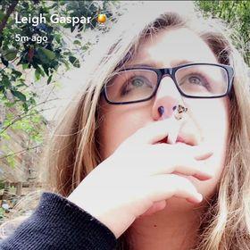 Leigh Gaspar