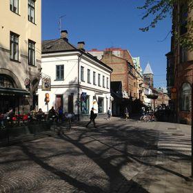Fönstret i Lund