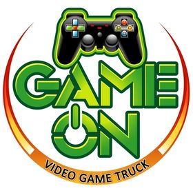 Game On Video Game Truck