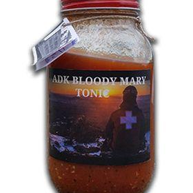 ADK BLOODY MARY TONIC