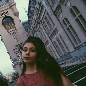 Georgiana Vezeteu