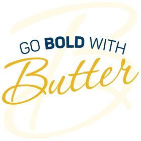 Go Bold With Butter Blog