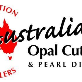 Australian Opal Cutters & Australian Pearl Divers