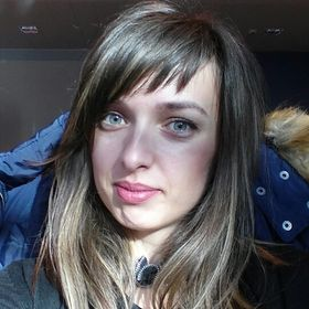 Ana-Maria Manole