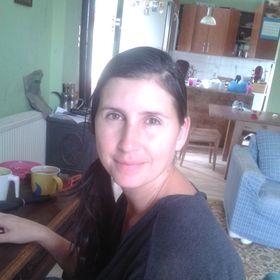 Maria Ζourlidou Valsamis