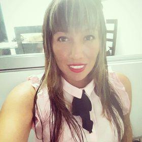 Cintia Aguirre