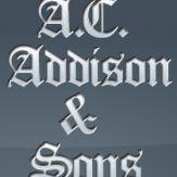 A.C. ADDISON SONS & PTY. LTD.