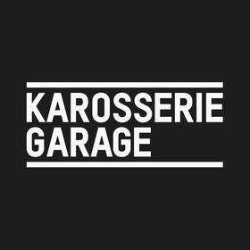 Karosserie Garage