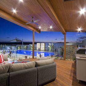 Lifestyle Landscape design & construction