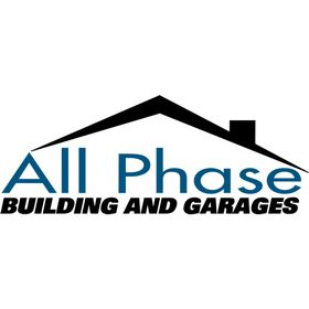All Phase Building and Garage