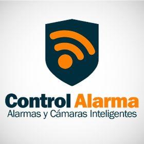 Control Alarma - Control y Seguridad Online