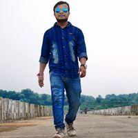 Bhavik Chauhan