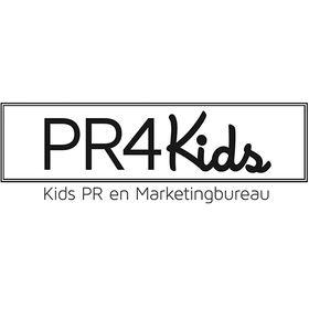 PR4Kids PR- en Marketingbureau