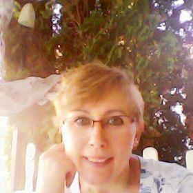 Erika Tófalviné Kovács