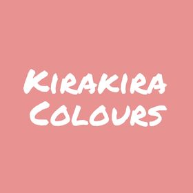 Kirakira Colours