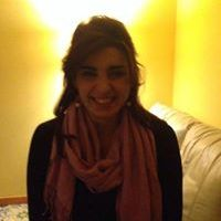 Marina D'Antonio