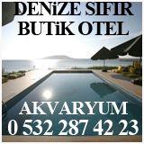 Butik Otel Akvaryum