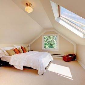 5 Star Attics Atticconversionsdublin On Pinterest