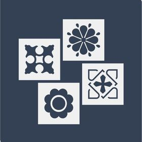 Olde English Tiles™
