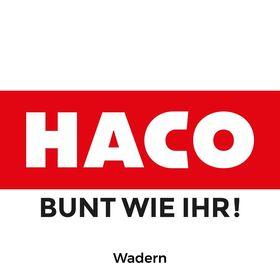 HACO Einkaufszentrum