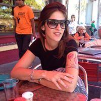 Carla De Leon