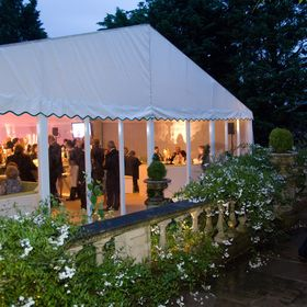 Four Seasons Marquees