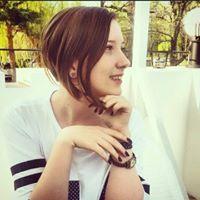 Alexandra Guzu