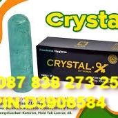Jual Crystal